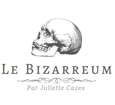 Le Bizarreum par Juliette Cazes